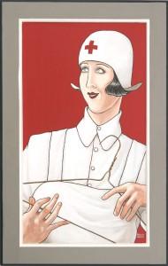Backalley Nurse