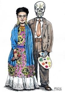 Frida & Deigo