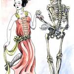 Geisha & Calevara