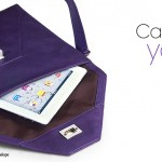 iPad bags - homepage web banner