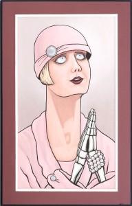 """Pearl Bracelet"""