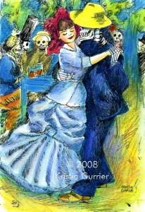 """""""Dia de los Renoir"""""""