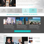 MNCS homepage redesign